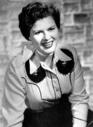 Happy New Year from Patsy Cline plane crash fatalities