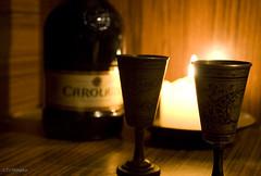 Бокал спиртного полезен для здоровья