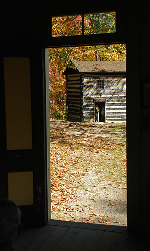 history westernpennsylvania oneroomschoolhouse rurallife meadowcroftvillage logchurch
