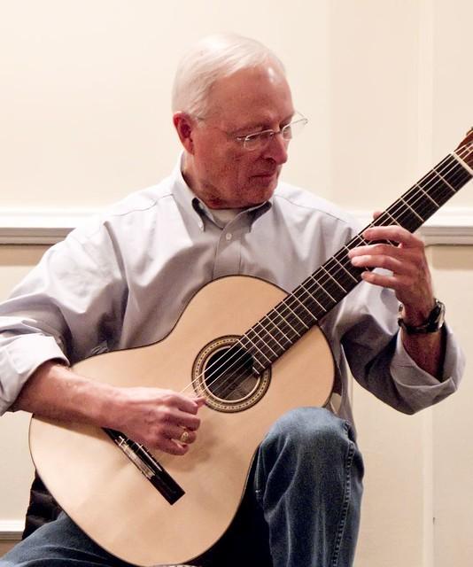 Cheyenne Guitar Society 1-4-11