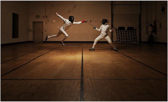 Baltimore Fencing Center, Columbia