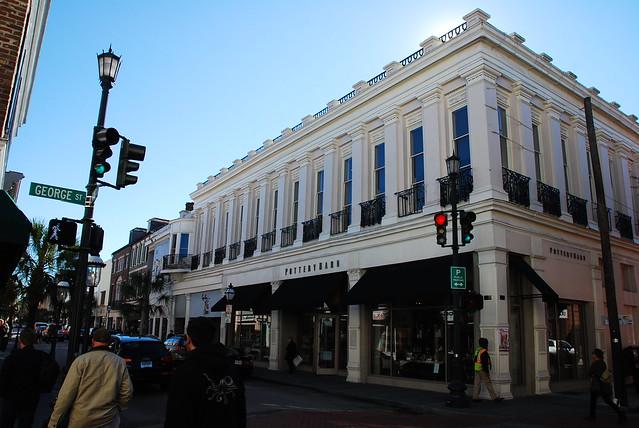Clothing stores on king street charleston sc