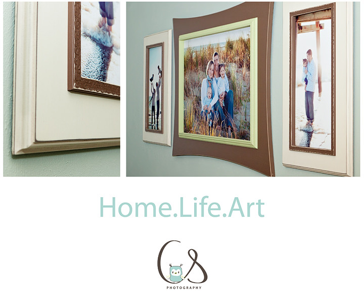 Framed Life Art Home D Cor Virginia Beach Family
