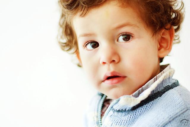 Mi niño