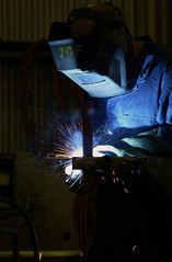 welding, light, darkness, lighting,