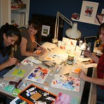 Tečaj crtanja i slikanja Grabrik