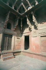 Red Fort at Delhi 02