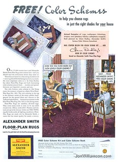 Alexander Smith & Sons - 19391200 American Home