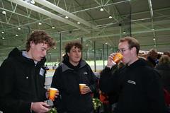 Opening ijsbaan Twente - 1 oktober 2008