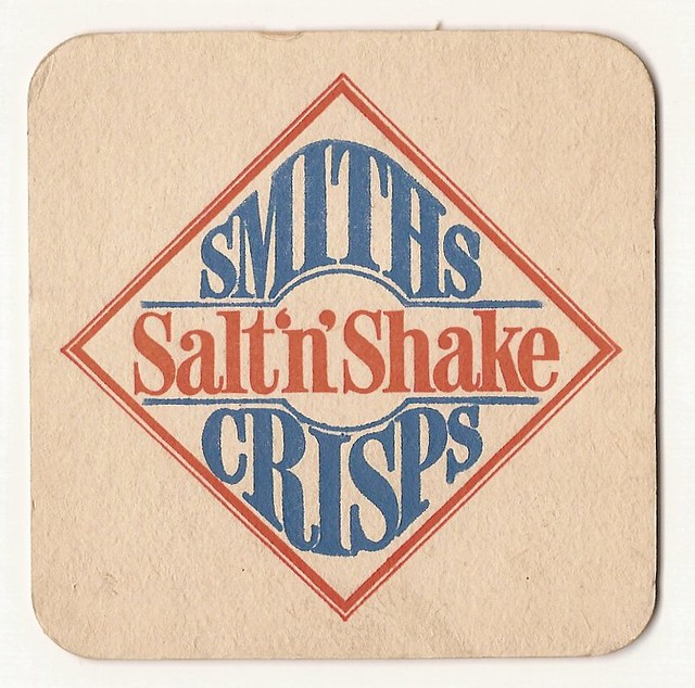 smiths salt n shake crisps flickr photo sharing