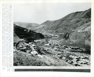 [IDAHO-A-0283] Brownlee Dam