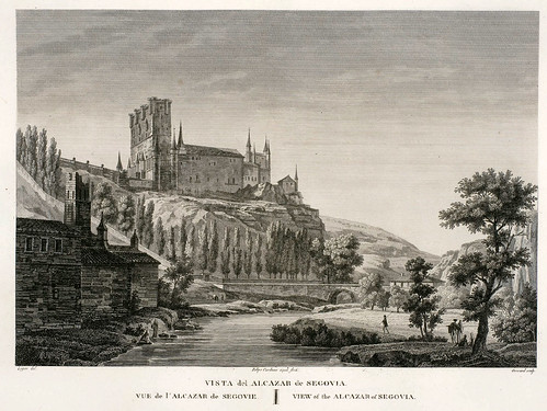 017-Voyage pittoresque et historique de l'Espagne  par Alexandre de Laborde Vol 4-part2-BNE