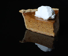 Pumpkin Pie by Rich.D