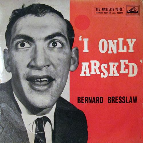 Bernard Bresslaw net worth