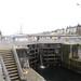 Ballard Locks and Ship Canal, Seattle