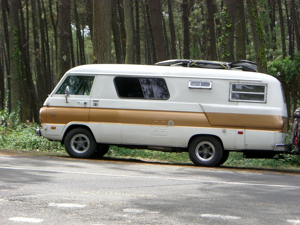 A100terrys Most Interesting Flickr Photos Picssr 1969 Dodge Camper Van Cimg1005