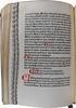 Manuscript rubrication in Gerson, Johannes: De contractibus