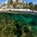 Seldom Seen Sand Harbor - Lake Tahoe, Nevada