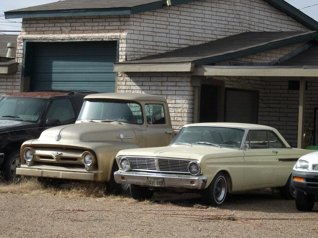1956 Ford F100 For Sale Australia