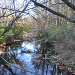 Tanyard Creek (Peachtree Creek Battlefield)
