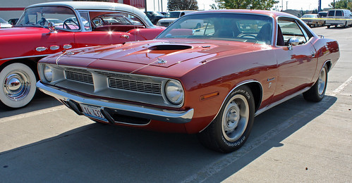 1970 Plymouth Barracuda Gran Coupe (2 of 10)