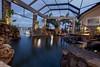 #9 Swimming Pool with Underwater Lighting