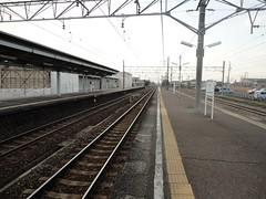 名鉄布袋駅