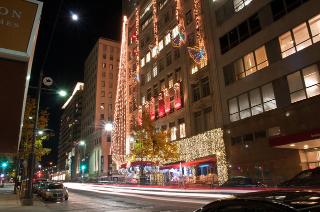 Christmas Lights in Dallas | Flickr - Photo Sharing!