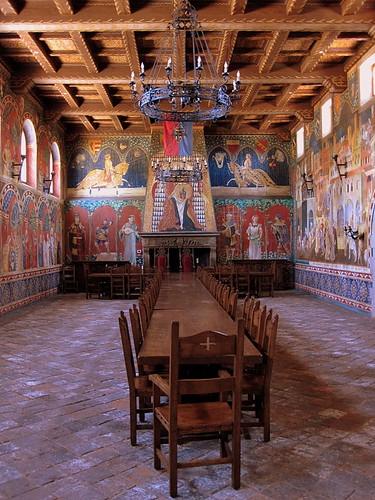Castello di Amorosa (Castle of Love)
