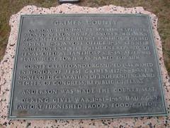 Photo of Black plaque № 20758