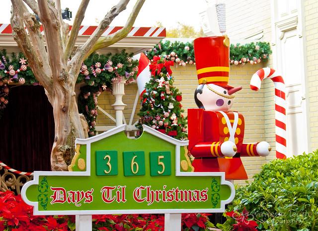 365 Days Til Christmas | Flickr - Photo Sharing!
