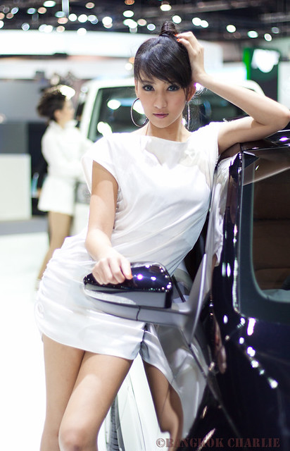 Bangkok Motor Expo 2010