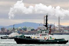 Tugboats - 2010
