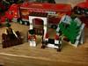 Scene from Pirate brickmaster