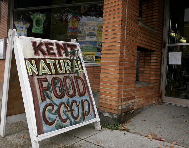 Dana Natural Foods Saxonburg Pa
