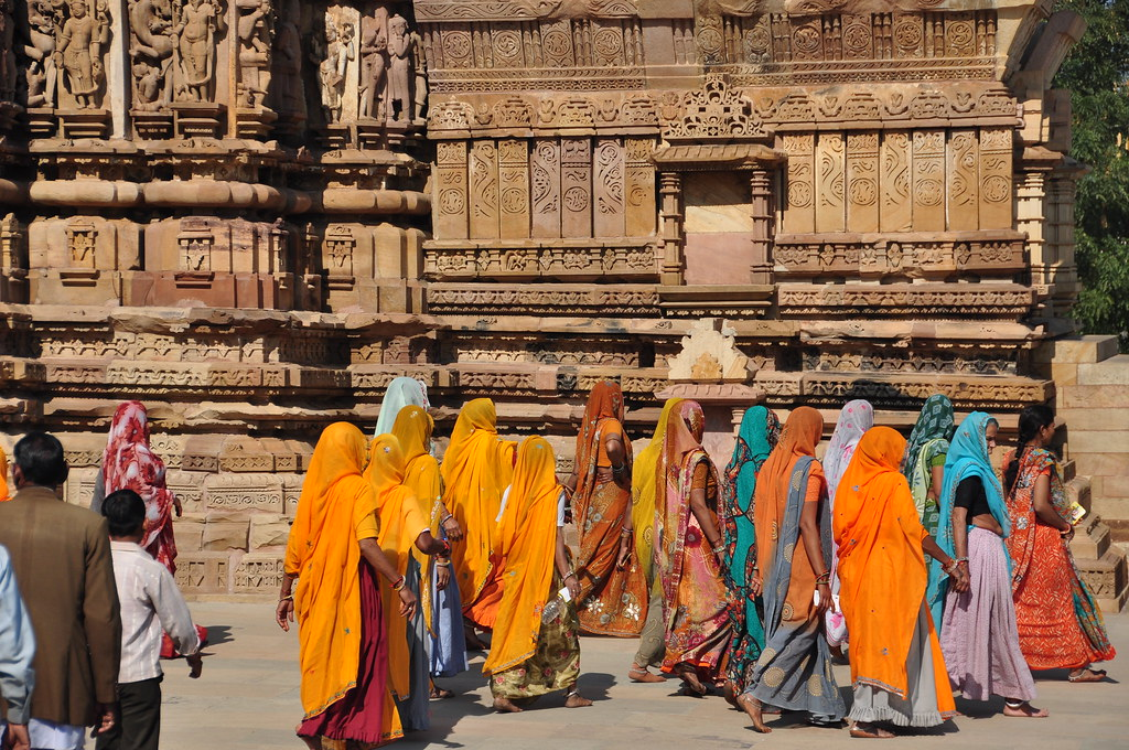 Images Khajuraho, City of Love Temples - YourAmazingPlaces.com 9