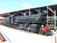 West Australian Railway Museum, Perth, WA