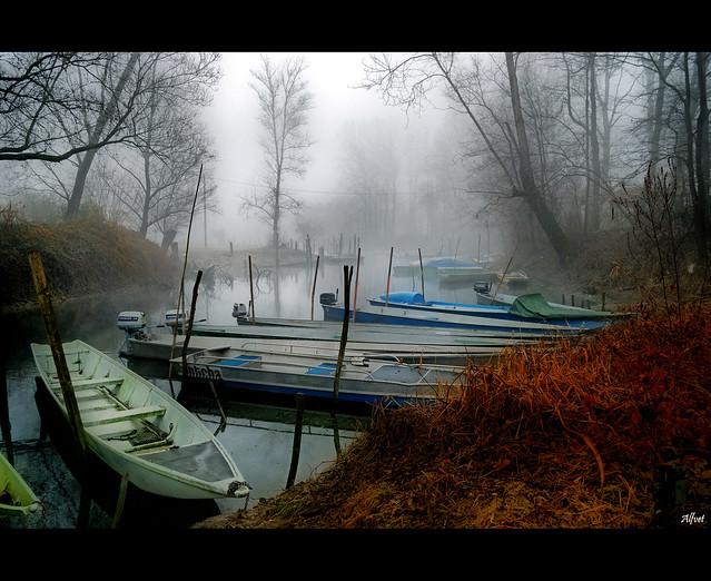 Winter atmosphere (2)