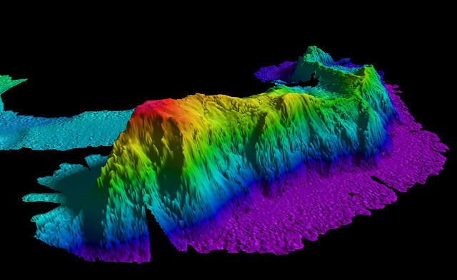 Seamount Flickr Photo Sharing