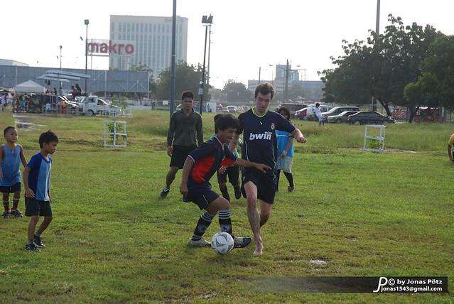 Soccer (Jan.06.2011)