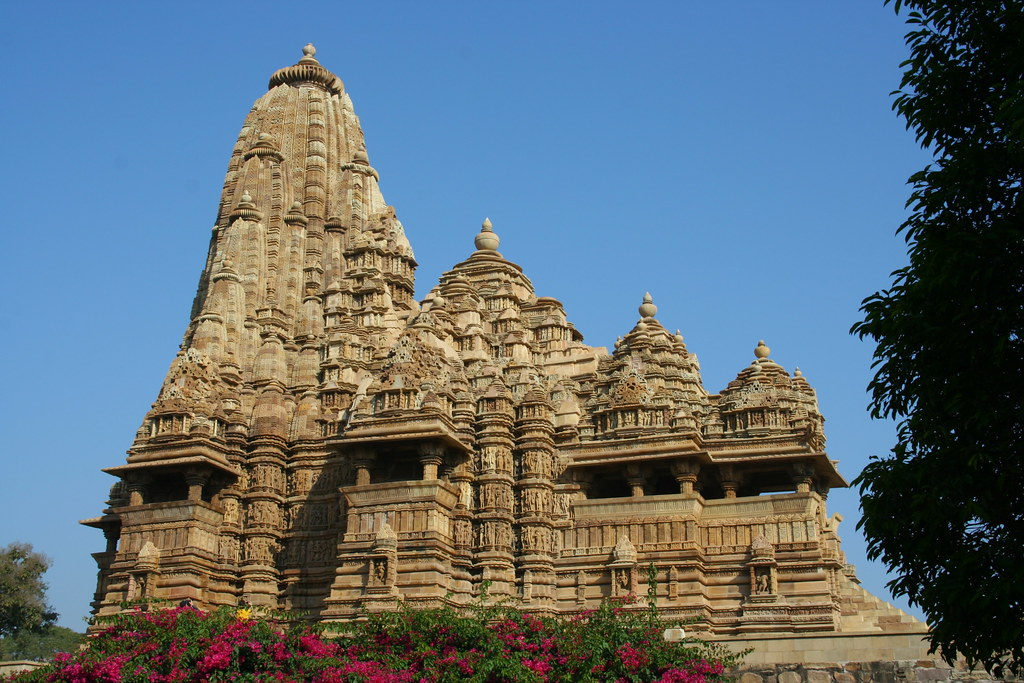 Images Khajuraho, City of Love Temples - YourAmazingPlaces.com 8