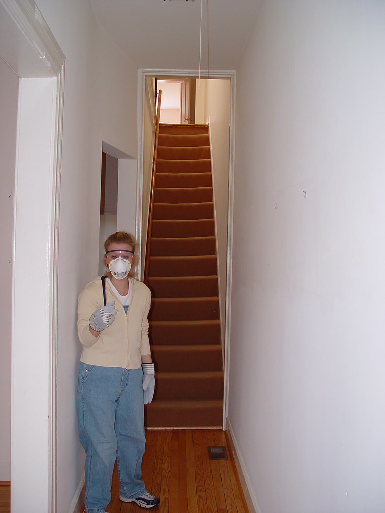 Removing Stair Carpet Ask Old Town Home How Should We Handle Our Old Stairs Old