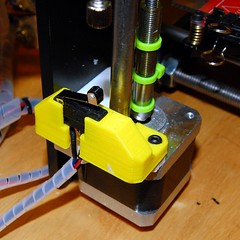 Prusa i3 Z Limit Switch