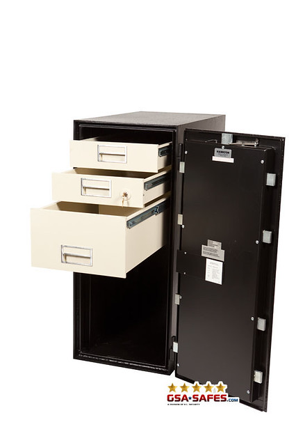 Shallow Drawer And Correspondence Drawer Gsa Approved