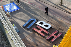 HBU letters