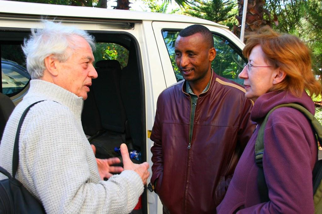 Etthiopia - Wollega University Visit - 2011 | Flickr