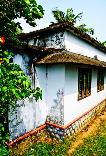 Alleppey House