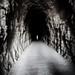 Tunel Lumbier by bizen99