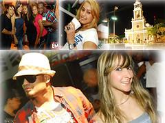 Imágenes Opening Carnaval Salcedo 2011.  (06/01/2011)