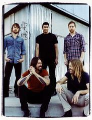 2011. február 3. 13:12 - Foo Fighters, együttes